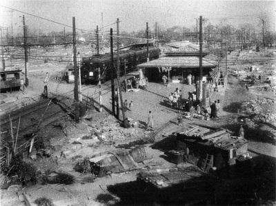 Togoshikoen_station1945